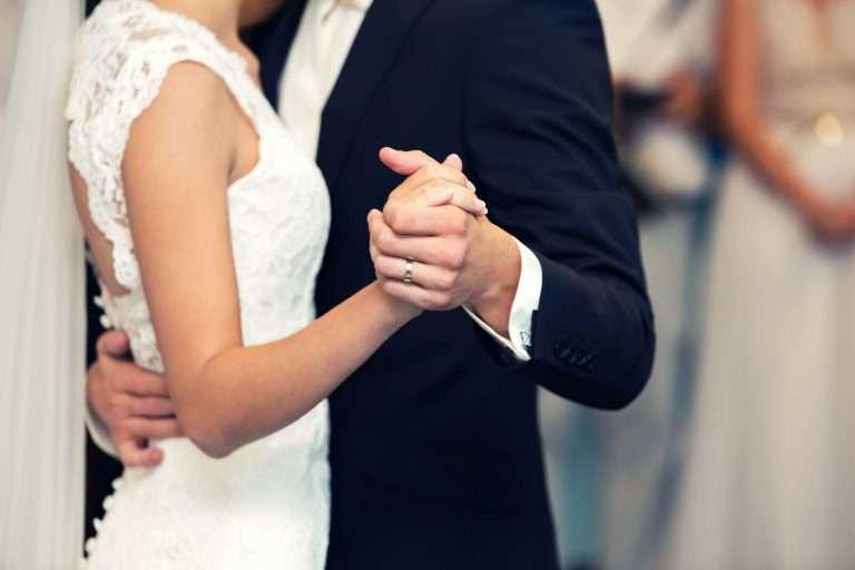 new wedding